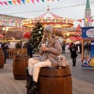 ГУМ-Ярмарка на Красной площади 2019/2020 фотографии