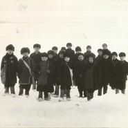 Выставка «Коллекция музея. Зима. Я один» фотографии