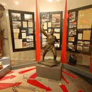 Государственный центральный музей современной истории России фотографии