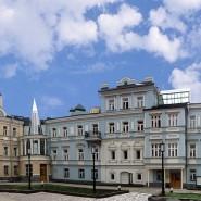 Библиотека-читальня имени И.С. Тургенева фотографии