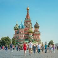 День Покровского собора 2018 фотографии