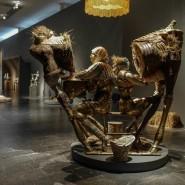 Выставка «Скульптор Александр Рукавишников» фотографии