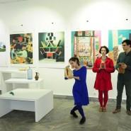 Выставка «Новый словарь дизайнера» фотографии