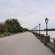 Парк «Печатники» фотографии