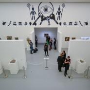 Выставка «Евгений Антуфьев – Дмитрий Краснопевцев. Диалог» фотографии