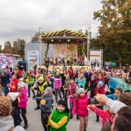 Фестиваль «Мир глухих» 2018 фотографии