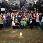 Интеллектуальное шоу КВИЗ «Напряги Извилины» фотографии
