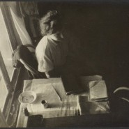Выставка «Варвара Родченко. Мимошедшее время» фотографии