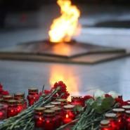 День памяти и скорби в Москве 2019 фотографии