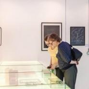 Выставка каллиграфии ко Дню Победы 2018 фотографии