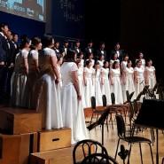 Концерт хора «Алегрия» 2017 фотографии