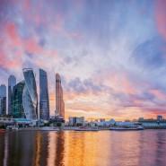 Zoom-экскурсия «Удивительное путешествие в историю Москва-Сити» фотографии