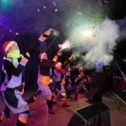Новогодняя ночь 2016 в Измайловском парке фотографии