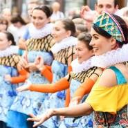 Мастер-классы в День города на Тверской улице 2019 фотографии