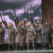 Мюзикл «Король Артур» фотографии