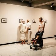 Выставка «Невозможные путешествия в Нидерландах, России и Персии тогда и сейчас» фотографии