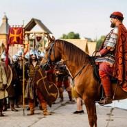 Фестиваль исторической реконструкции «День истории» 2017 фотографии