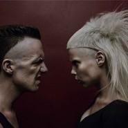 Концерт группы «Die Antwoord» фотографии