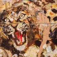 Выставка «Валерий Кошляков. Романский Пленник... или такелажные работы» фотографии