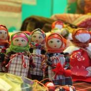 Удмуртский национальный праздник «Гербер» 2016 фотографии