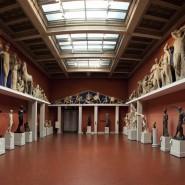 Государственный музей изобразительных искусств имени А.С. Пушкина  фотографии