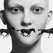 Онлайн-проект «Говорит Москино» фотографии