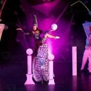Фестиваль клоунского искусства «ClownFest» 2015 фотографии