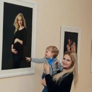 Выставка «Под управлением любви» фотографии