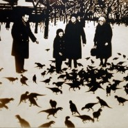 Выставка «Уфа. Точка возврата» фотографии