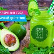 OrganicFest 2016 фотографии