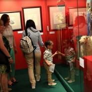 Выставка«Соколиная охота. Царская потеха с ловчими птицами» фотографии