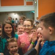 Фестиваль науки для школьников «WOW! HOW?» 2016 фотографии