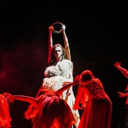 Рок-опера «Иисус Христос – суперзвезда»2019 фотографии