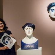 Выставка «Скульптор Андреев. Кем вы были до 1917 года?» фотографии
