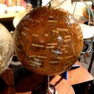 Выставка «Глобус – это образ мира» фотографии