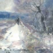 Выставка «Владимир Васильев. Живопись, акварель» фотографии