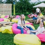 Пикник «Афиши» 2018 фотографии