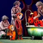 Государственный академический Центральный театр кукол имени С.В. Образцова фотографии