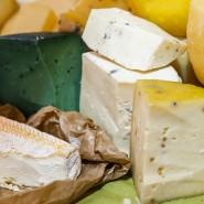 VIIIФестиваль сыра на ВДНХ фотографии