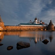 Мультимедийная выставка «Чудеса России» фотографии