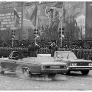 Выставка «Александр Стешанов. Ретроспектива» фотографии