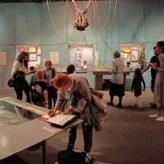 Выставка «Медицина в годы Великой Отечественной войны» фотографии