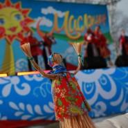 Масленица в «Коломенском» 2018 фотографии