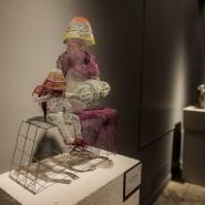 Выставка «Гамарджоба! Кети Мелкадзе» фотографии