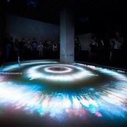 Выставка «Lexus Hybrid Art» фотографии