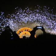 Масленица в Парке Победы 2018 фотографии