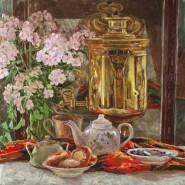 Выставка «Елена Миронова. Очарована, околдована » фотографии