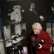Выставка «Давид Боровский – Владимир Высоцкий» фотографии