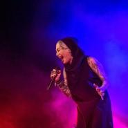 Концерт Наргиз 2018 фотографии