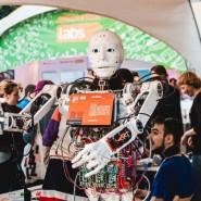 Фестиваль «Geek Picnic» 2019 фотографии